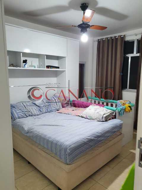 39 - Apartamento à venda Rua Flack,Riachuelo, Rio de Janeiro - R$ 260.000 - BJAP30191 - 25