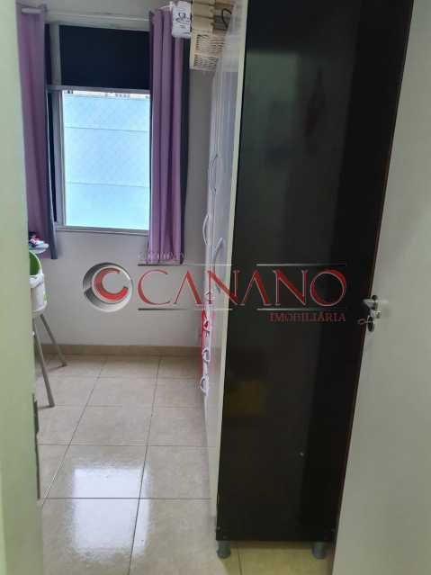 40 - Apartamento à venda Rua Flack,Riachuelo, Rio de Janeiro - R$ 260.000 - BJAP30191 - 28