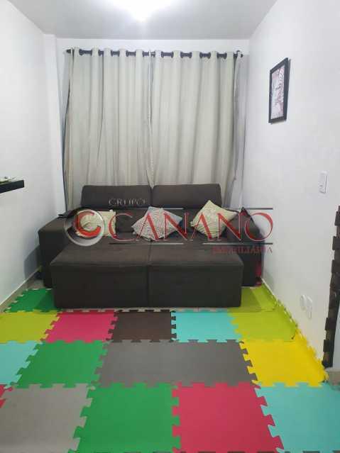 51 - Apartamento à venda Rua Flack,Riachuelo, Rio de Janeiro - R$ 260.000 - BJAP30191 - 3