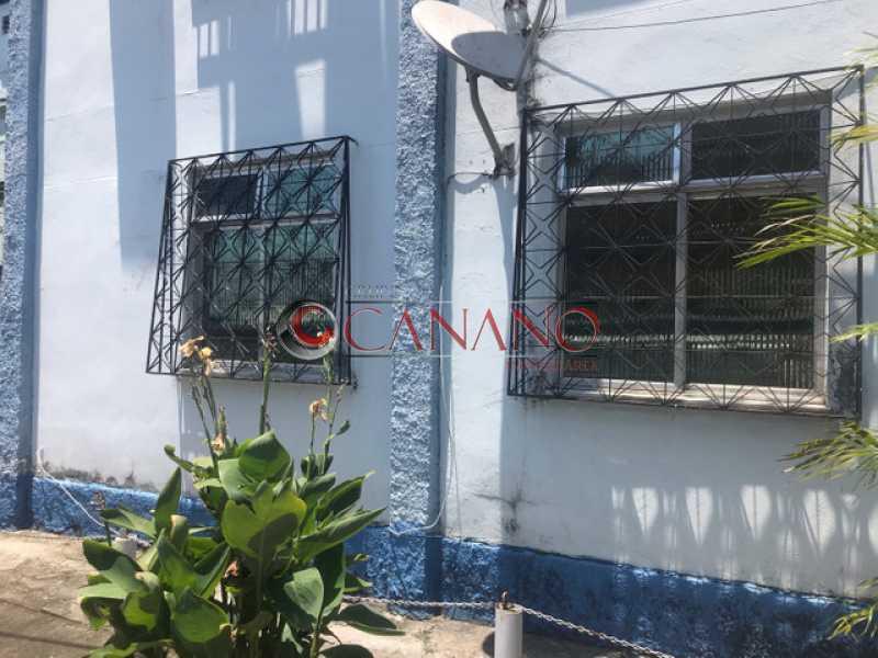14 - Apartamento 2 quartos à venda Inhaúma, Rio de Janeiro - R$ 170.000 - BJAP20727 - 1