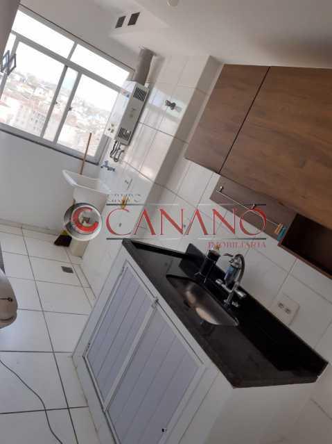 19 - Apartamento à venda Estrada da Água Grande,Irajá, Rio de Janeiro - R$ 320.000 - BJAP30196 - 10