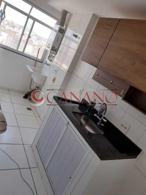 18 - Apartamento à venda Estrada da Água Grande,Irajá, Rio de Janeiro - R$ 320.000 - BJAP30196 - 6