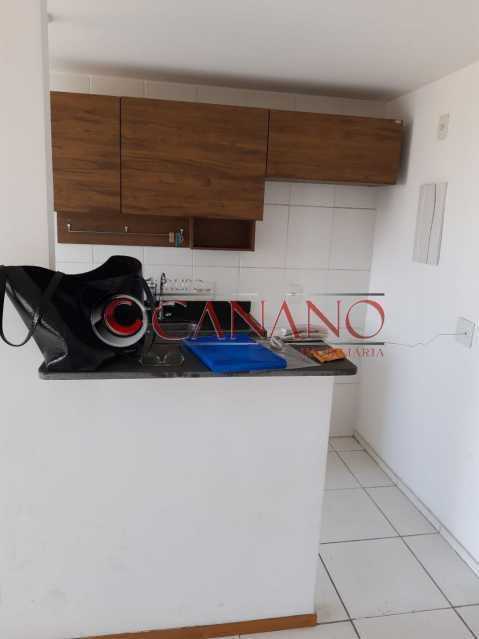 13 - Apartamento à venda Estrada da Água Grande,Irajá, Rio de Janeiro - R$ 320.000 - BJAP30196 - 7