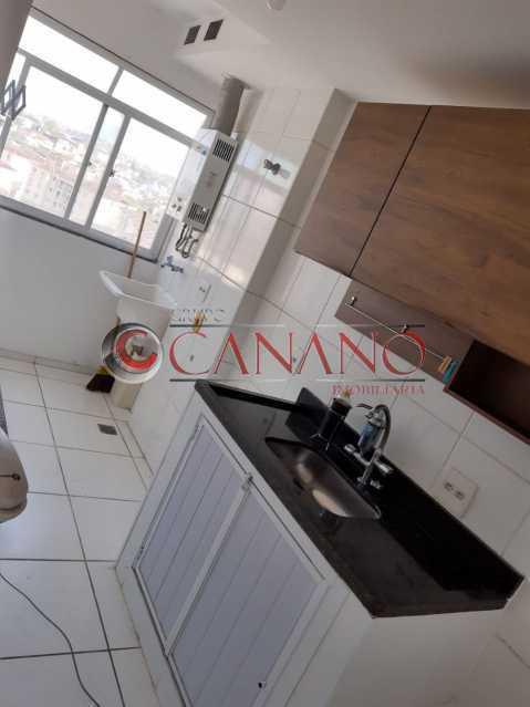 12 - Apartamento à venda Estrada da Água Grande,Irajá, Rio de Janeiro - R$ 320.000 - BJAP30196 - 12