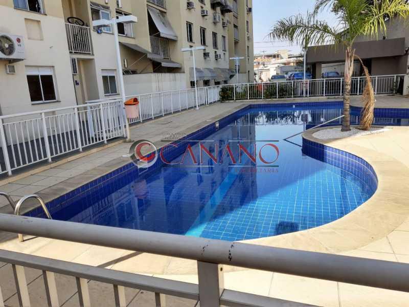 9 - Apartamento à venda Estrada da Água Grande,Irajá, Rio de Janeiro - R$ 320.000 - BJAP30196 - 15