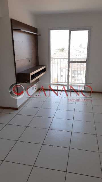 8 - Apartamento à venda Estrada da Água Grande,Irajá, Rio de Janeiro - R$ 320.000 - BJAP30196 - 1