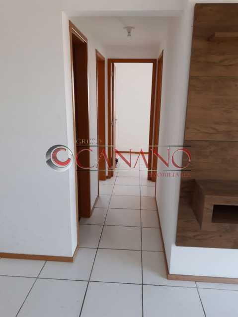 6 - Apartamento à venda Estrada da Água Grande,Irajá, Rio de Janeiro - R$ 320.000 - BJAP30196 - 14