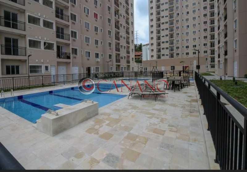 7 - Apartamento à venda Estrada da Água Grande,Irajá, Rio de Janeiro - R$ 320.000 - BJAP30196 - 17