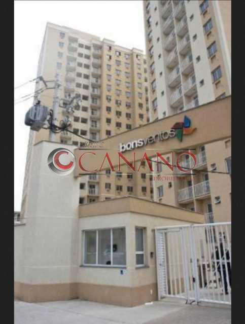5 - Apartamento à venda Estrada da Água Grande,Irajá, Rio de Janeiro - R$ 320.000 - BJAP30196 - 18