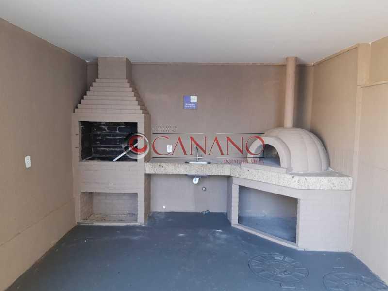 4 - Apartamento à venda Estrada da Água Grande,Irajá, Rio de Janeiro - R$ 320.000 - BJAP30196 - 19