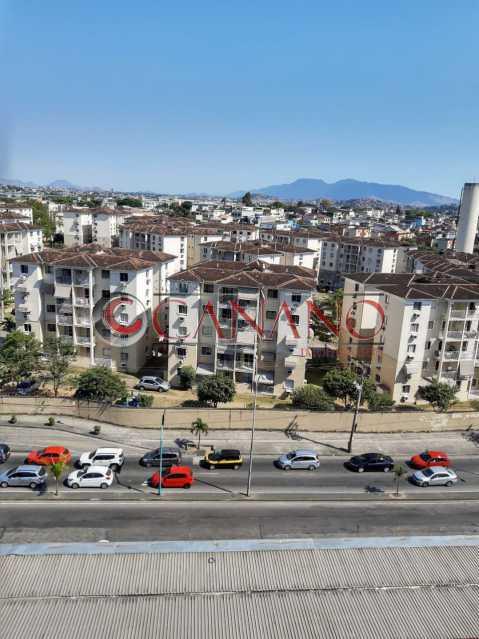 2 - Apartamento à venda Estrada da Água Grande,Irajá, Rio de Janeiro - R$ 320.000 - BJAP30196 - 20