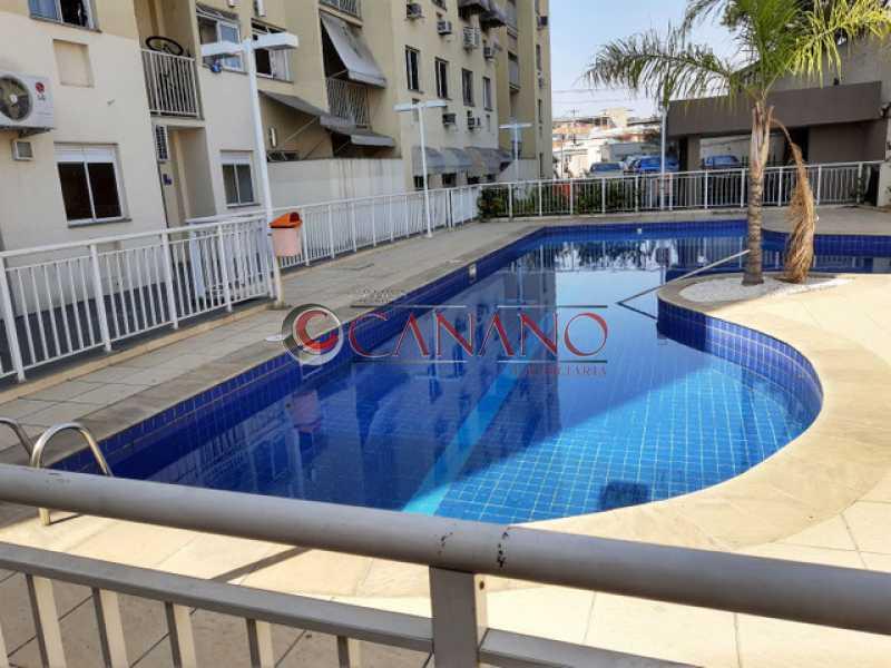 1 - Apartamento à venda Estrada da Água Grande,Irajá, Rio de Janeiro - R$ 320.000 - BJAP30196 - 21
