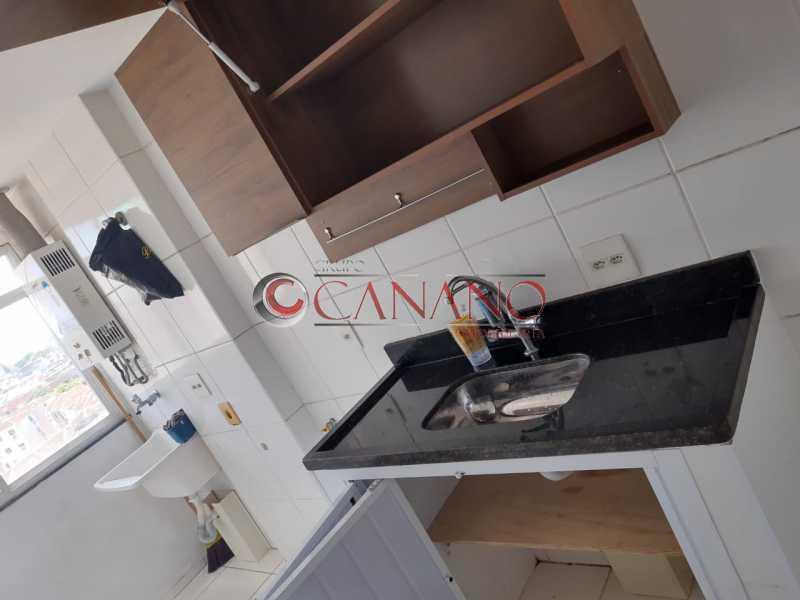 5 - Apartamento à venda Estrada da Água Grande,Irajá, Rio de Janeiro - R$ 320.000 - BJAP30196 - 24
