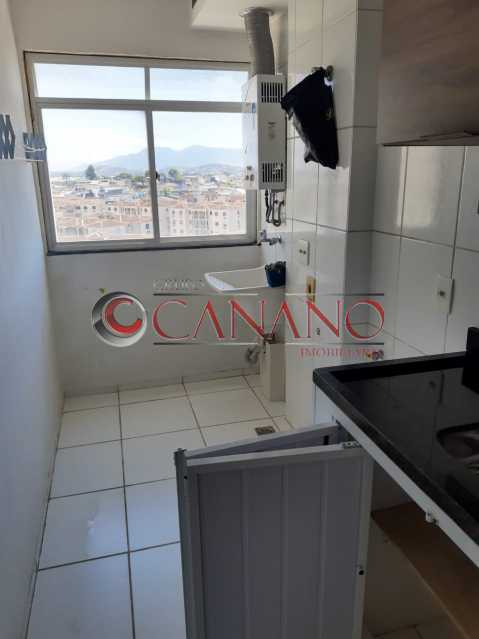 6 - Apartamento à venda Estrada da Água Grande,Irajá, Rio de Janeiro - R$ 320.000 - BJAP30196 - 25