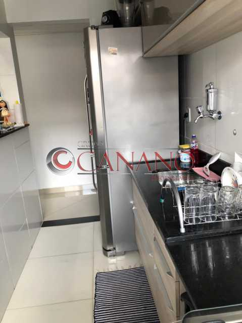 2 - Apartamento à venda Rua Conselheiro Ferraz,Lins de Vasconcelos, Rio de Janeiro - R$ 200.000 - BJAP20730 - 6