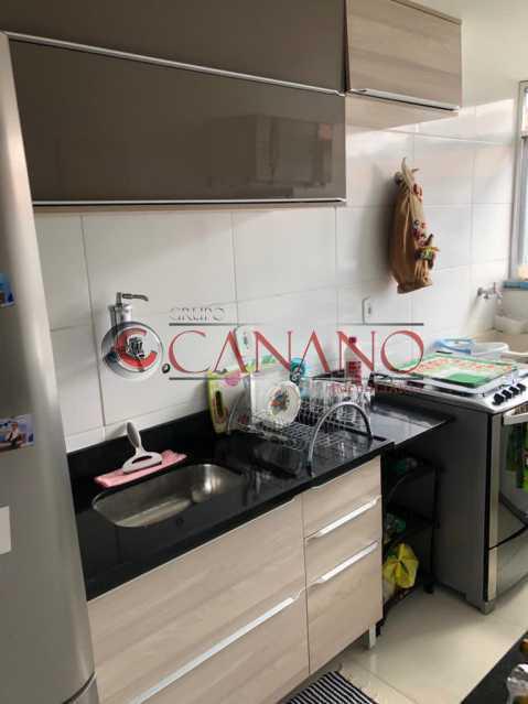 4 - Apartamento à venda Rua Conselheiro Ferraz,Lins de Vasconcelos, Rio de Janeiro - R$ 200.000 - BJAP20730 - 7