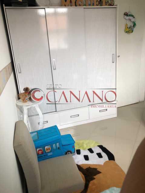 7 - Apartamento à venda Rua Conselheiro Ferraz,Lins de Vasconcelos, Rio de Janeiro - R$ 200.000 - BJAP20730 - 10