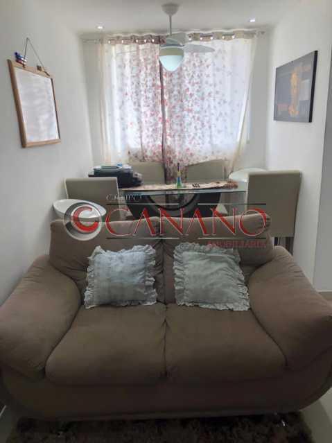 10 - Apartamento à venda Rua Conselheiro Ferraz,Lins de Vasconcelos, Rio de Janeiro - R$ 200.000 - BJAP20730 - 4