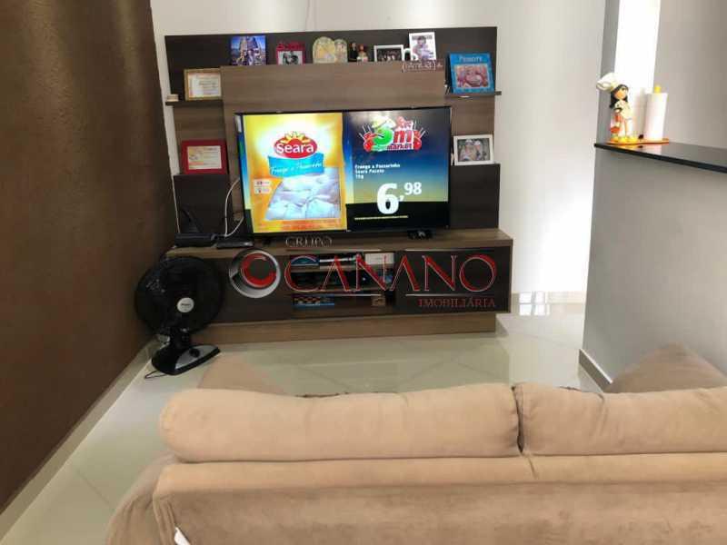 11 - Apartamento à venda Rua Conselheiro Ferraz,Lins de Vasconcelos, Rio de Janeiro - R$ 200.000 - BJAP20730 - 5