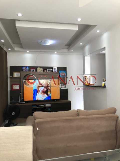 15 - Apartamento à venda Rua Conselheiro Ferraz,Lins de Vasconcelos, Rio de Janeiro - R$ 200.000 - BJAP20730 - 1