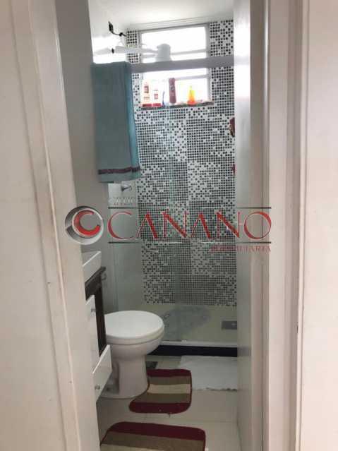 21 - Apartamento à venda Rua Conselheiro Ferraz,Lins de Vasconcelos, Rio de Janeiro - R$ 200.000 - BJAP20730 - 13
