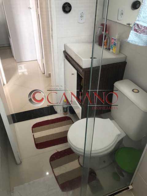 24 - Apartamento à venda Rua Conselheiro Ferraz,Lins de Vasconcelos, Rio de Janeiro - R$ 200.000 - BJAP20730 - 14