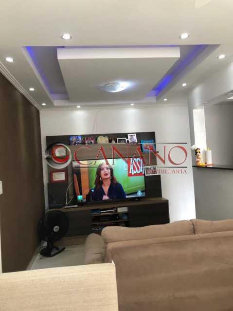 19 - Apartamento à venda Rua Conselheiro Ferraz,Lins de Vasconcelos, Rio de Janeiro - R$ 200.000 - BJAP20730 - 19