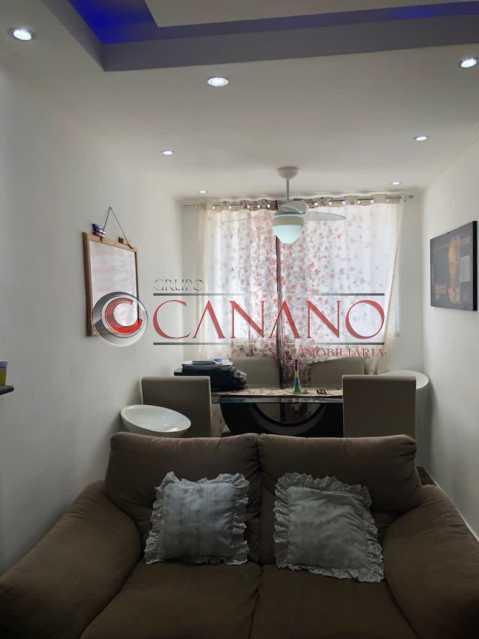 20 - Apartamento à venda Rua Conselheiro Ferraz,Lins de Vasconcelos, Rio de Janeiro - R$ 200.000 - BJAP20730 - 20