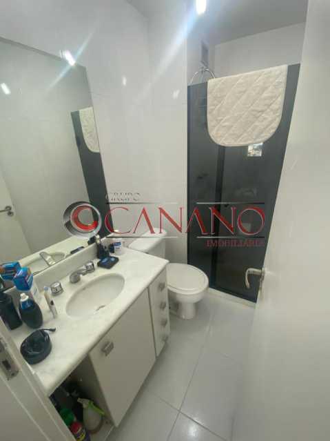 15 - Cópia - Cobertura 3 quartos à venda Cachambi, Rio de Janeiro - R$ 570.000 - BJCO30024 - 19