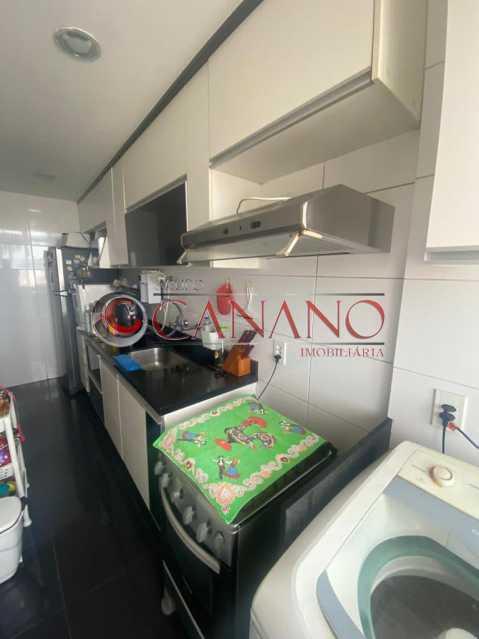 12 - Cópia - Cobertura 3 quartos à venda Cachambi, Rio de Janeiro - R$ 570.000 - BJCO30024 - 18