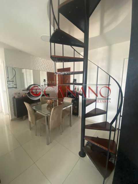 10 - Cobertura 3 quartos à venda Cachambi, Rio de Janeiro - R$ 570.000 - BJCO30024 - 9