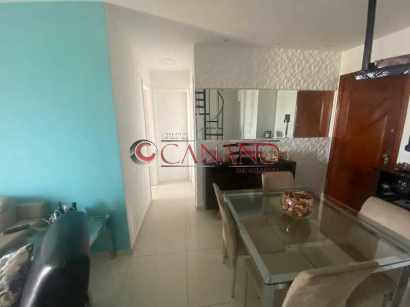 8 - Cobertura 3 quartos à venda Cachambi, Rio de Janeiro - R$ 570.000 - BJCO30024 - 13
