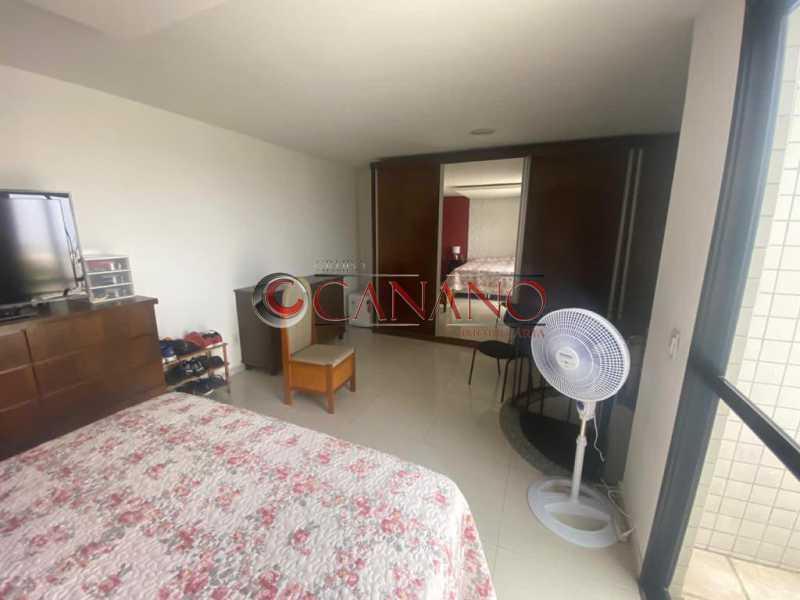 7 - Cobertura 3 quartos à venda Cachambi, Rio de Janeiro - R$ 570.000 - BJCO30024 - 11