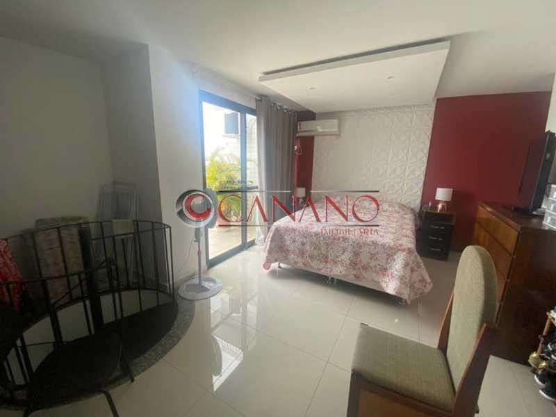 5 - Cobertura 3 quartos à venda Cachambi, Rio de Janeiro - R$ 570.000 - BJCO30024 - 4