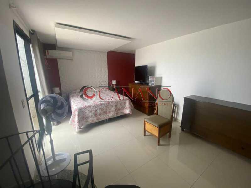 6 - Cobertura 3 quartos à venda Cachambi, Rio de Janeiro - R$ 570.000 - BJCO30024 - 14