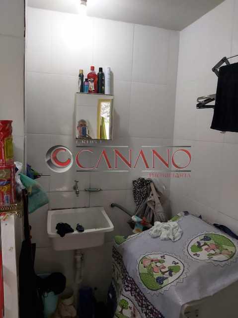 12 - Cópia - Casa em Condomínio 2 quartos à venda Quintino Bocaiúva, Rio de Janeiro - R$ 219.000 - BJCN20014 - 11