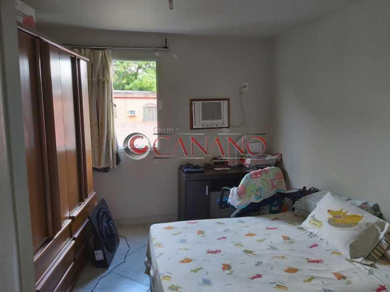 13 - Cópia - Casa em Condomínio 2 quartos à venda Quintino Bocaiúva, Rio de Janeiro - R$ 219.000 - BJCN20014 - 7