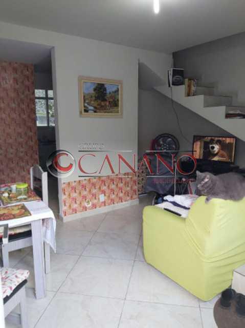 16 - Cópia - Casa em Condomínio 2 quartos à venda Quintino Bocaiúva, Rio de Janeiro - R$ 219.000 - BJCN20014 - 4