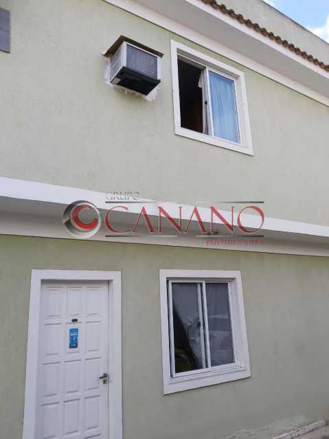 9 - Cópia - Casa em Condomínio 2 quartos à venda Quintino Bocaiúva, Rio de Janeiro - R$ 219.000 - BJCN20014 - 1
