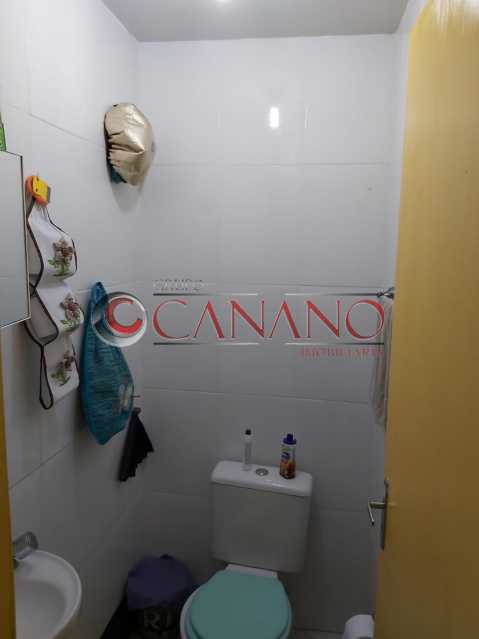 11 - Casa em Condomínio 2 quartos à venda Quintino Bocaiúva, Rio de Janeiro - R$ 219.000 - BJCN20014 - 8
