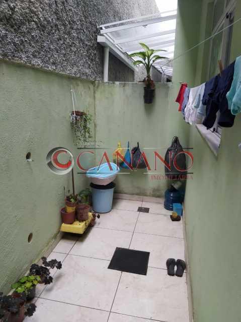 10 - Casa em Condomínio 2 quartos à venda Quintino Bocaiúva, Rio de Janeiro - R$ 219.000 - BJCN20014 - 5