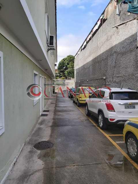 7 - Casa em Condomínio 2 quartos à venda Quintino Bocaiúva, Rio de Janeiro - R$ 219.000 - BJCN20014 - 3