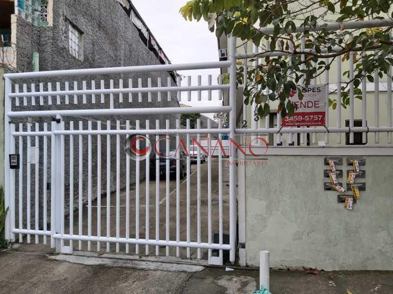 5 - Casa em Condomínio 2 quartos à venda Quintino Bocaiúva, Rio de Janeiro - R$ 219.000 - BJCN20014 - 12