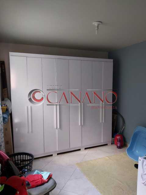 2 - Casa em Condomínio 2 quartos à venda Quintino Bocaiúva, Rio de Janeiro - R$ 219.000 - BJCN20014 - 21