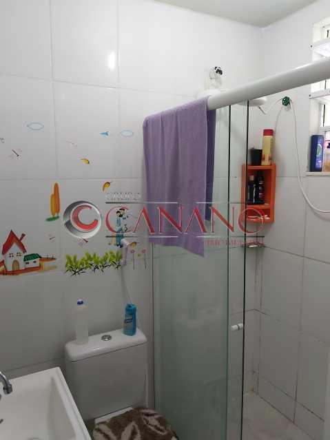1 - Casa em Condomínio 2 quartos à venda Quintino Bocaiúva, Rio de Janeiro - R$ 219.000 - BJCN20014 - 9