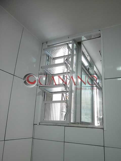 Cozinha e Area - Apartamento 2 quartos à venda Piedade, Rio de Janeiro - R$ 185.000 - BJAP20732 - 13