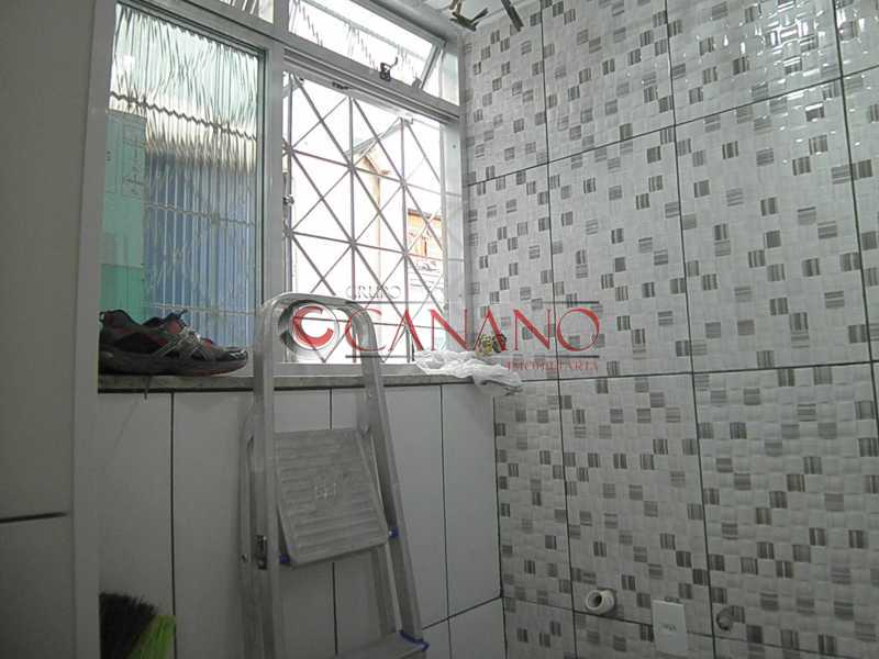 Area - Apartamento 2 quartos à venda Piedade, Rio de Janeiro - R$ 185.000 - BJAP20732 - 15