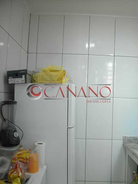 Cozinha - Apartamento 2 quartos à venda Piedade, Rio de Janeiro - R$ 185.000 - BJAP20732 - 17