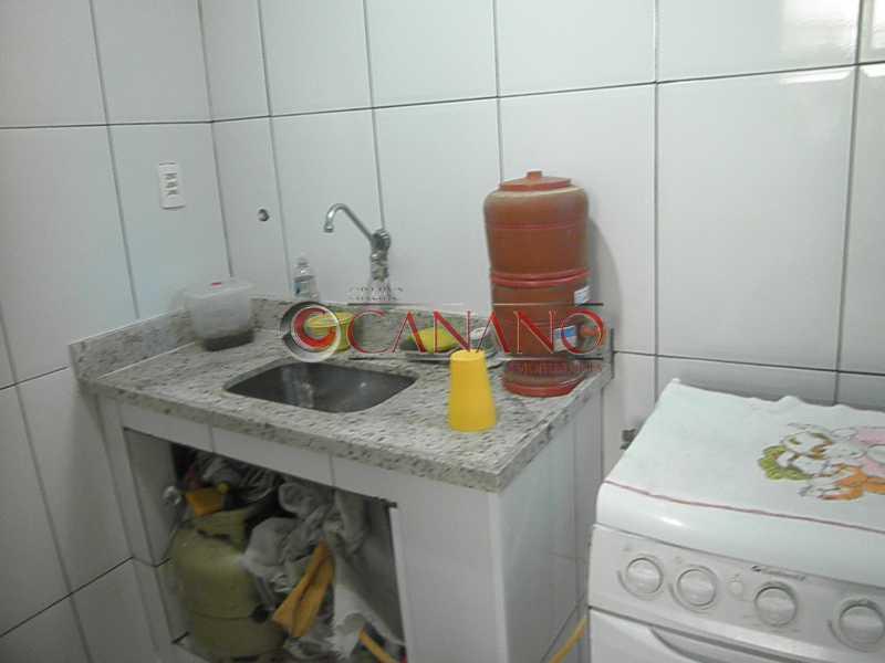 Cozinha com Pia - Apartamento 2 quartos à venda Piedade, Rio de Janeiro - R$ 185.000 - BJAP20732 - 18