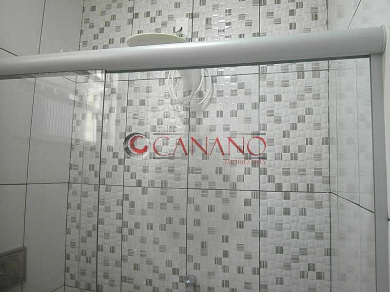 Banheiro Box - Apartamento 2 quartos à venda Piedade, Rio de Janeiro - R$ 185.000 - BJAP20732 - 25